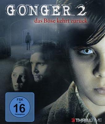 Gonger 2 - Das Böse kehrt zurück [Blu-ray]