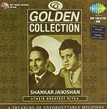 Golden Collection - Shankar Jaikishan