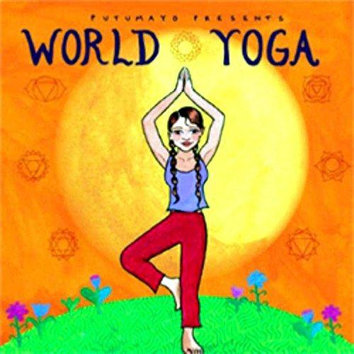 World Yoga [Import anglais]