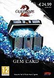 Guild Wars 2 - Gem Card (2017)