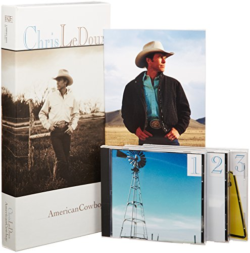 Preisvergleich Produktbild American Cowboy