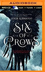 Six of Crows by Leigh Bardugo (2015-12-01)