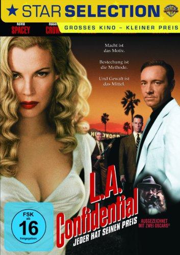 Warner Home Video - DVD L.A. Confidential