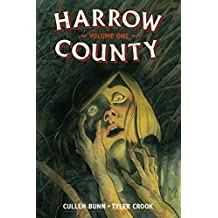 Harrow County Library Edition Volume 1 (English Edition)