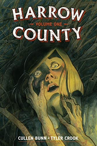 Harrow County Library Edition Volume 1 por Cullen Bunn