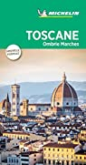 Guide Vert Toscane, Ombrie Michelin par Michelin
