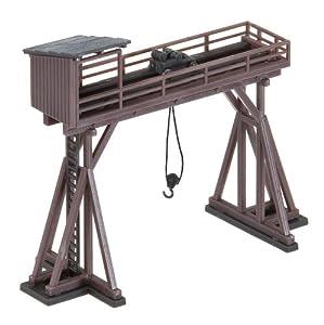Faller - Material de construcción para modelismo ferroviario N escala 1:148