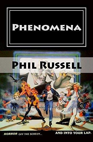 Phenomena: Horror Off the Screen... And Into Your La