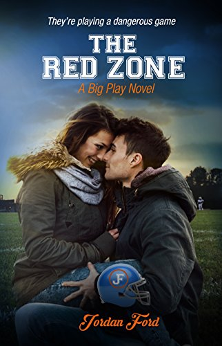 The Red Zone (A Big Play Novel Book 2) (English Edition) -
