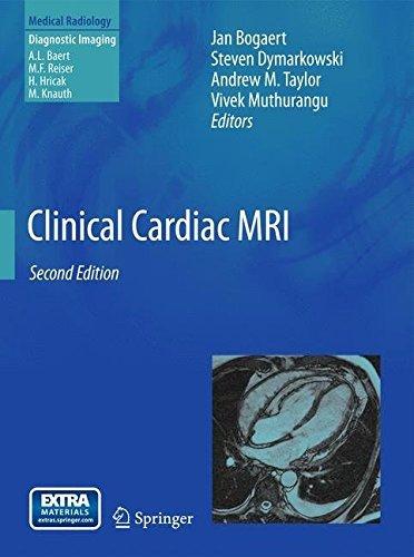 Clinical Cardiac MRI (Medical Radiology) (2012-02-27)