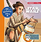 Star Wars. El despertar de la fuerza (Mis lecturas Disney): Con pictogramas y actividades educativas