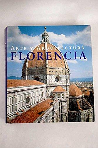 Florencia (arte y arquitectura) (Arte & Arquitectura Ser)