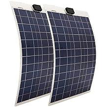 Pannello fotovoltaico flessibile - Pannello fotovoltaico portatile ...