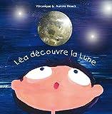 Léa découvre la Lune