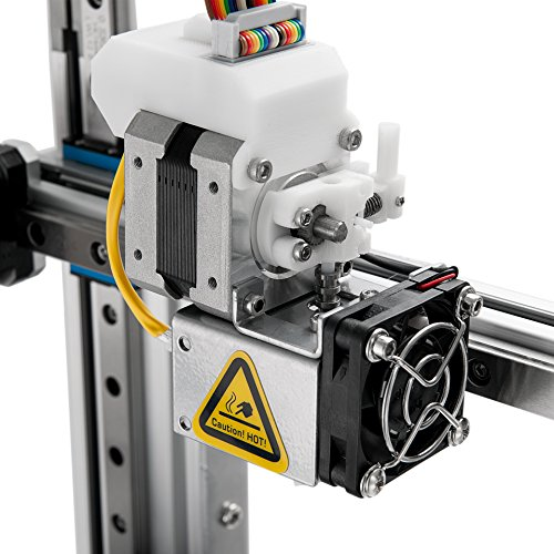 Cetus 3D Drucker MKII verlängert - 3
