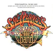 Sgt Peppers Lonely Hearts Club