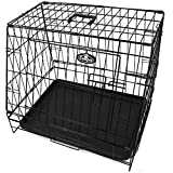 Easipet Sloping Travel Crate Cage Small 24
