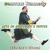 Songtexte von Seamus Kennedy - Gets on Everybody's Nerves