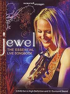 Jewel The Essential Live Songbook [DVD] [2002] [Region 1] [NTSC]