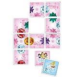 Shuffle Princess Double Domino Card Game