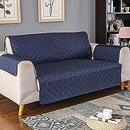 غطاء أريكة قابل للتمدد، غطاء أريكة للأريكة، واقي أريكة مقاوم للماء، من غطاء أريكة الحيوانات الأليفة/الكلب، غطا