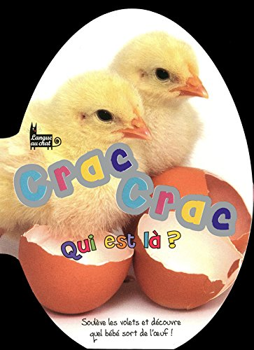 CRAC-CRAC ... QUI EST LA ?