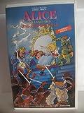 Alice im Land des Zauberspiegels ~ Zeichentrick Spielfilm