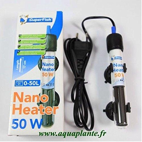SF Nano Aquarien Heizer 50 W -