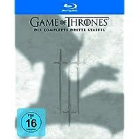 Game of Thrones: Die komplette dritte Staffel