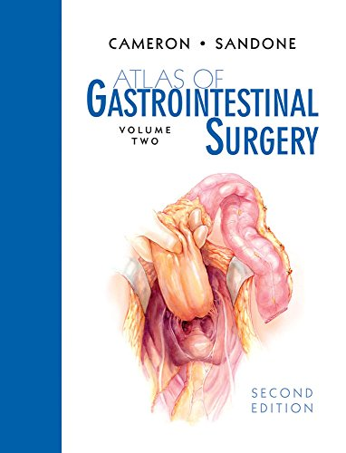 2: Atlas of Gastrointestinal Surgery