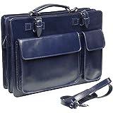 Bags4Less Portadocumentos + Correa de hombro Grandes Maletín Bolsa de profesor Funda diversos Colores