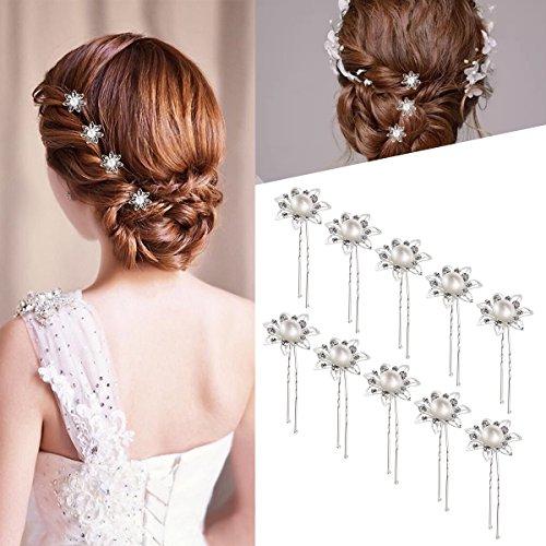 wedding-hair-pins-bridal-silver-flower-pearl-rhinestone-decorative-u-shaped-hair-pins-clips-for-wome