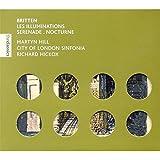 Britten - Illuminations / Sérénade / Nocturne