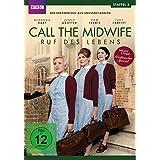Call the Midwife - Ruf des Lebens, Staffel 4