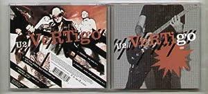 U2 - Vertigo (JCDS)