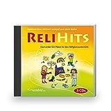 ReliHits - Lieder für den Religionsunterricht: CD-Paket
