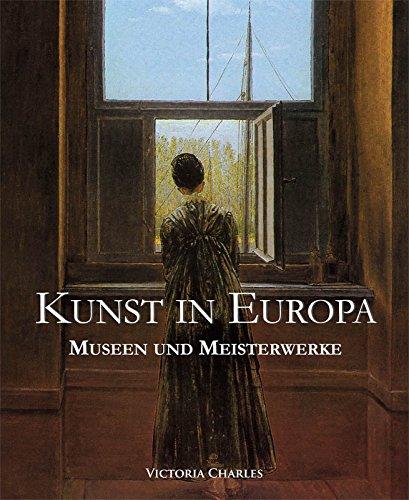 Kunst in Europa por Victoria Charles