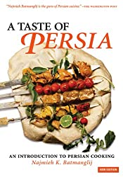 A Taste of Persia: An Introduction to Persian Cooking (English Edition)