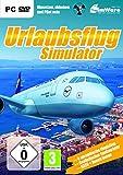 Produkt-Bild: Urlaubsflug Simulator - [PC]