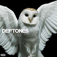 Diamond Eyes [Vinyl LP]