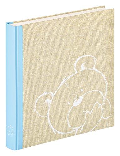 Walther design uk-151-l album per bambini dreamtime, altro, blu, 28 x 4.5 x 31 cm