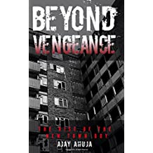 Beyond Vengeance: Young British Gangsters In The Making