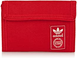 monedero adidas original