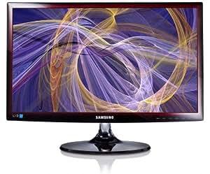 "Samsung SyncMaster LS24B350HS/EN Ecran PC LED 24"" (60,96 cm) HDMI Noir"