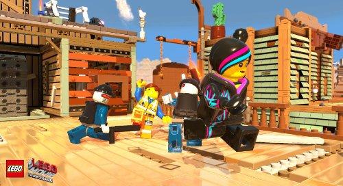 The LEGO Movie Videogame - [PlayStation Vita] - Bild 2