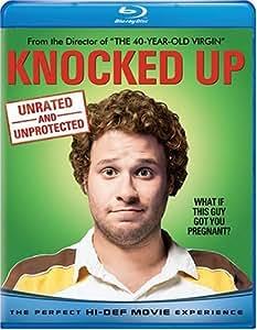 Knocked Up [Blu-ray] [2007] [US Import]