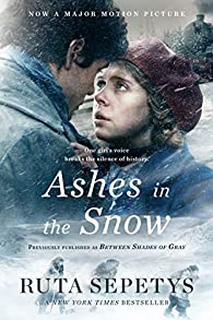 Ashes in the Snow par Ruta Sepetys