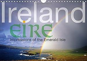 Ireland Eire Impressions of the Emerald