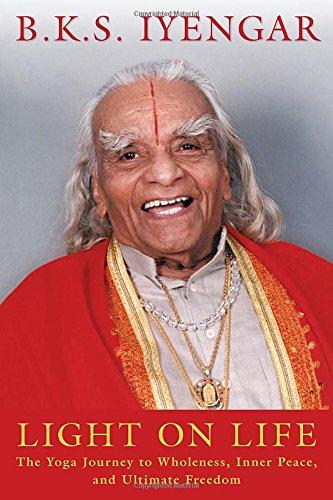Pdf Download Light On Life Iyengar Yoga Books By B K S Iyengar Full Books Kurangbookste63