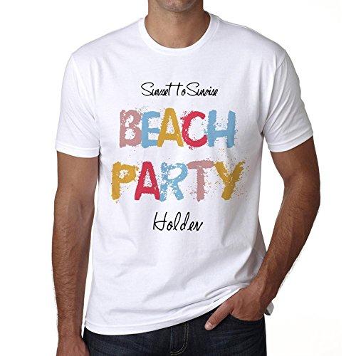holden-beach-party-fiesta-en-la-playa-camiseta-para-las-hombres-manga-corta-cuello-redondo-blanco